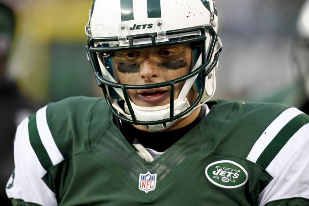 Greg McElroy 'a Tony Sparano Fan', Says Jets Not as Chaotic as They Seemed