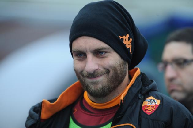 Why Manchester City Will Suffer If They Cannot Land Daniele De Rossi