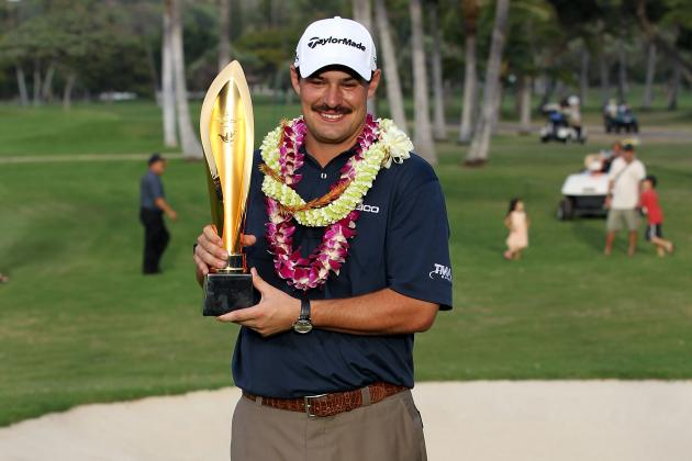 Sony Open 2013: Tee Times, Date and TV Schedule