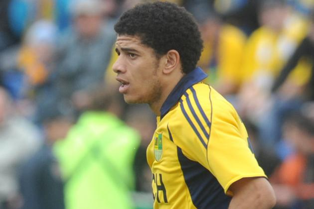Taison Chelsea Transfer Needs to Be Completed, Urges Metalist Kharkiv Boss