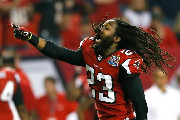 Seattle Seahawks vs. Atlanta Falcons: This One Could Get Ugly