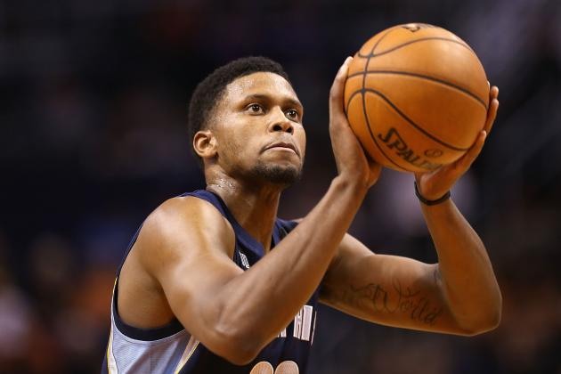 Raptors Want in on Rudy Gay Chase