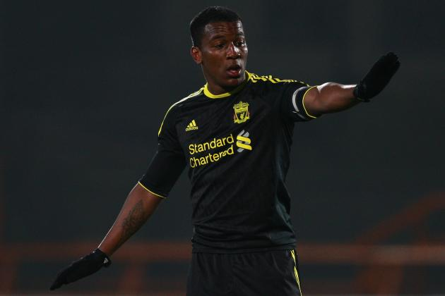 Liverpool FC: Andre Wisdom Signs New Long-Term Deal