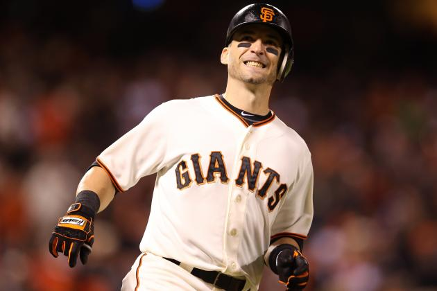 San Francisco Giants: Have They Done Enough to Win the NL West?