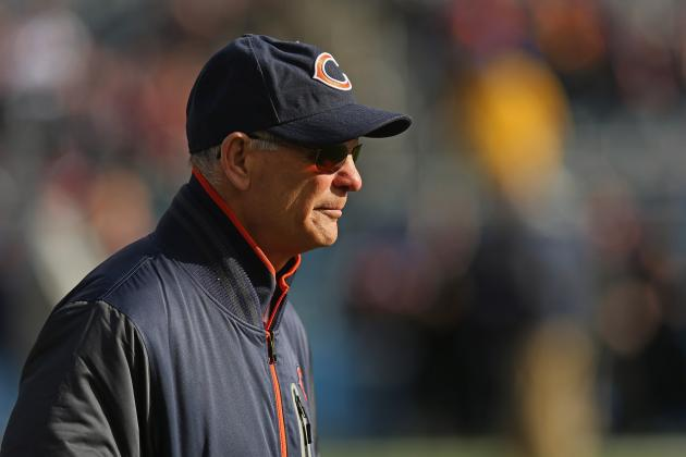 Source: Bears' Assistants Play Waiting Game