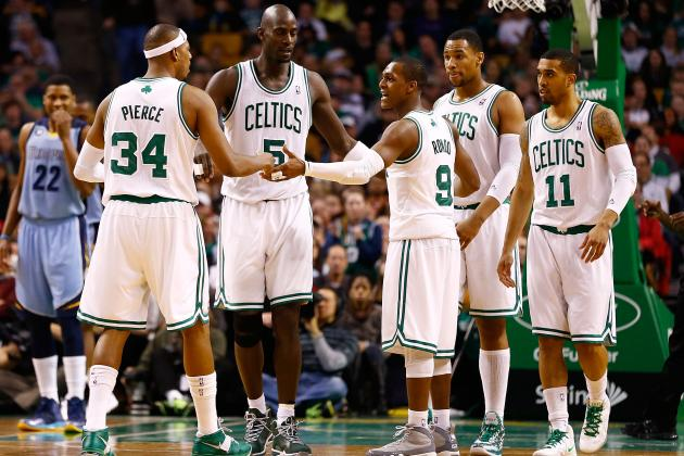 Phoenix Suns vs. Boston Celtics: Preview, Analysis and Predictions