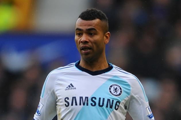 Sir Alex Ferguson Wants Ashley Cole, Frank Lampard at Manchester United