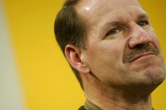 Report: Cowher Expects Eventual Return to NFL