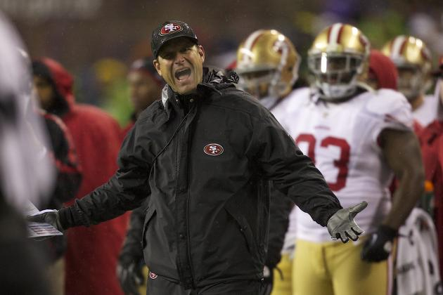 49ers Coach Focuses All Attention on the Packers