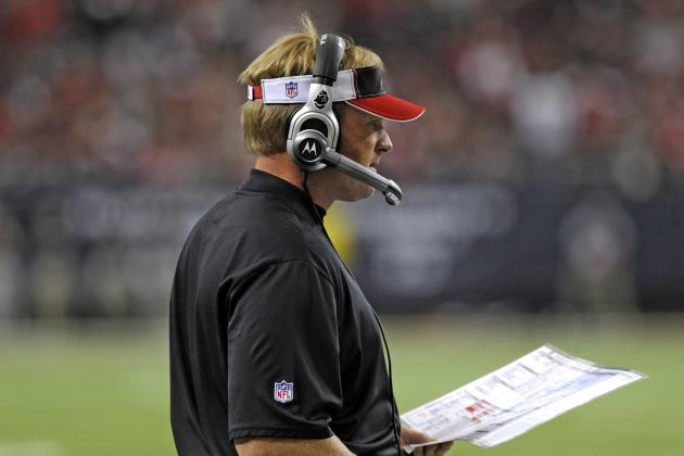 Source:  Jon Gruden Isn't on Cleveland's Radar Screen