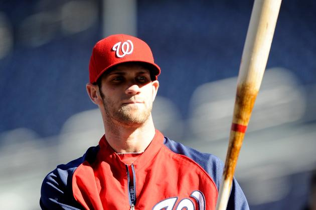 Nats Insider: What Lineup Makes Sense?