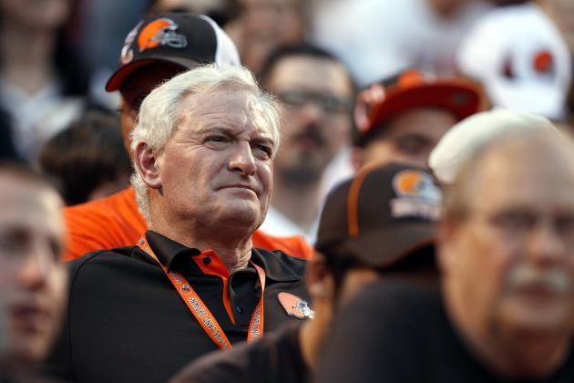 Browns Projected to Have 2nd-Most Salary Cap Space in NFL