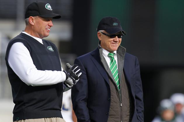 New York Jets' Media Circus Continues with Latest Public Embarrassment