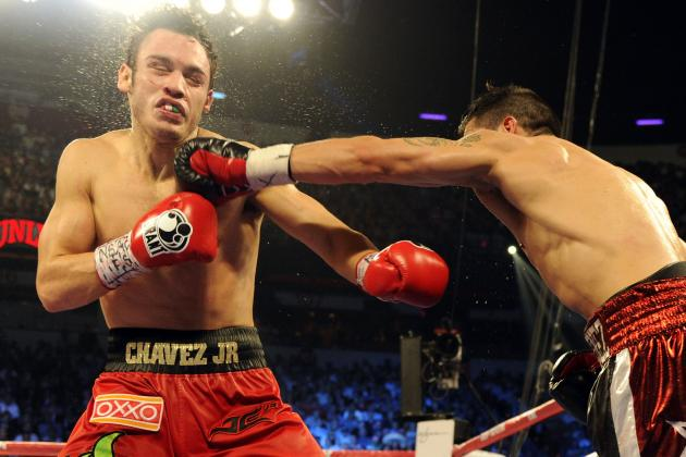 NSAC to Decide Chavez Jr.'s Fate in February