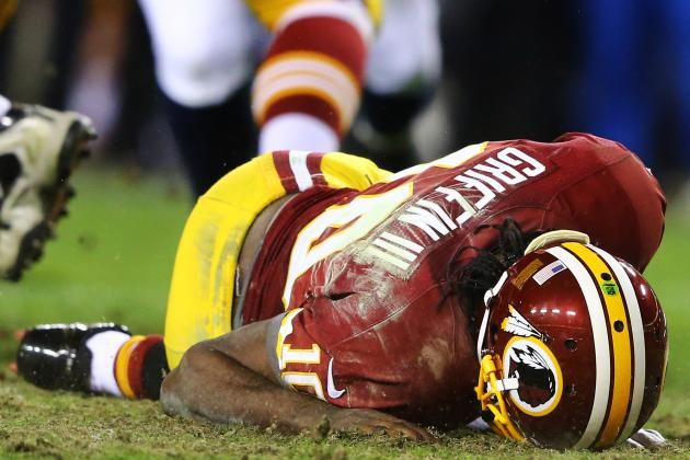 Robert Griffin III Decision: Why the Washington Redskins Were Doomed Either Way