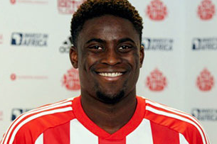 News in Brief: Sunderland Strengthen with Alfred N'Diaye