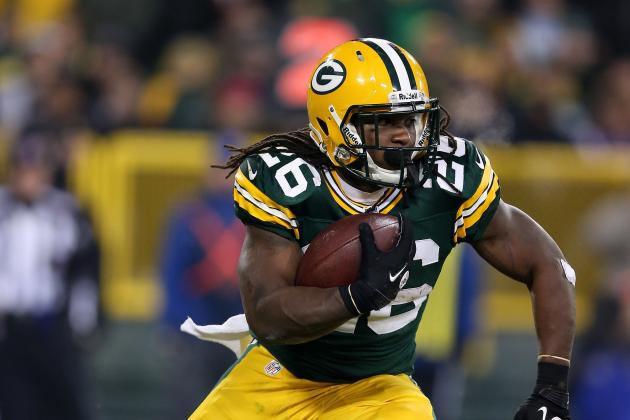 Packers Have a Surprise Contributor in DuJuan Harris & Other NFC North News