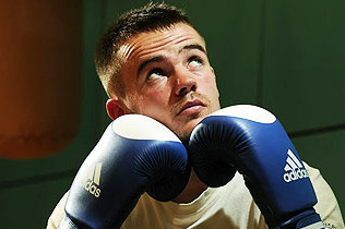 Gavin Ready to 'Obliterate' Welborn