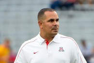 Reports: Arizona Safeties Coach Tony Gibson to Return to West Virginia