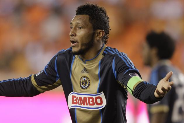 Carlos Valdes on Verge of Heading to Santa Fe on Loan