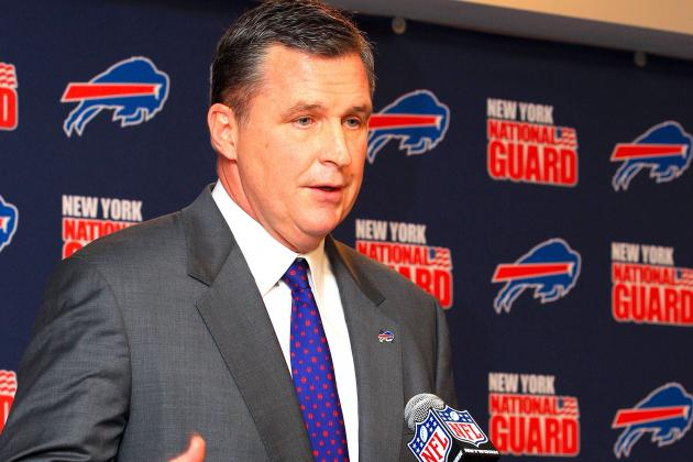 Doug Marrone Hires His Offensive and Defensive Coordinators in Quick Fashion