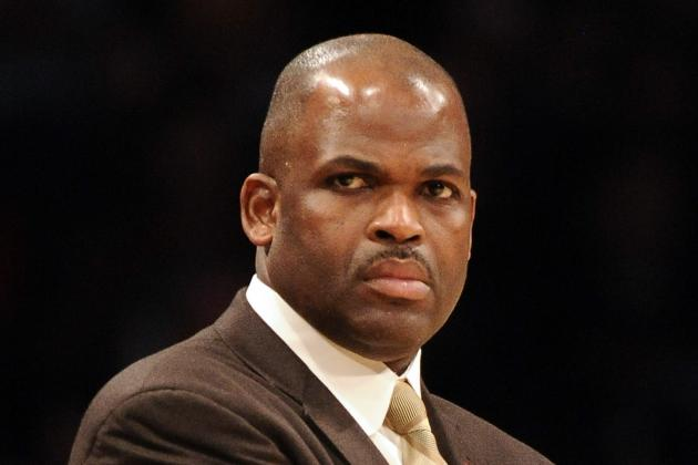 D'Antoni, Lakers Should Consider Nate McMillan as Defensive Coordinator