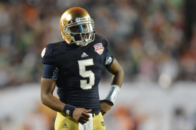 Consistency the Next Stage for Golson