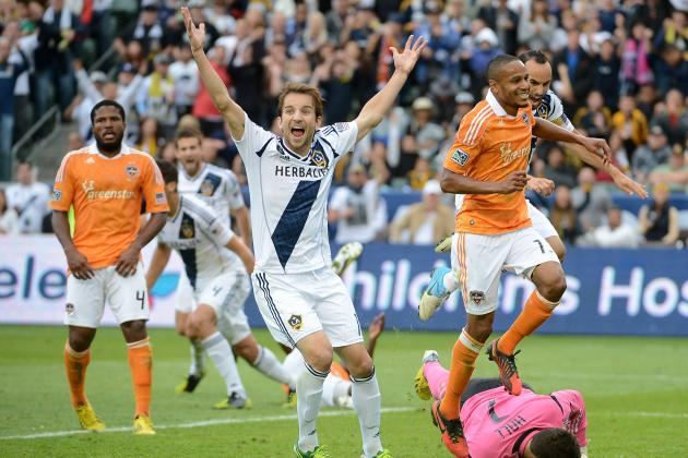 Major League Soccer Schedule Released, Complete with Rivalry Week