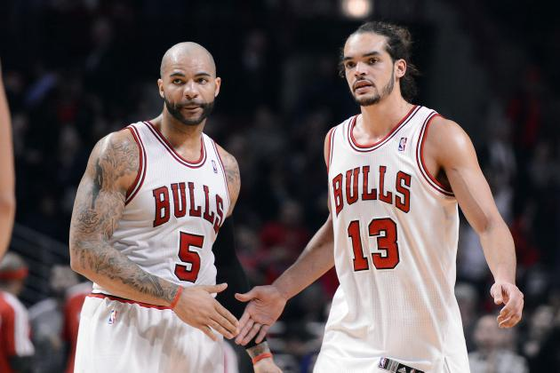 Milwaukee Bucks vs. Chicago Bulls: Preview, Analysis and Predictions