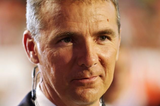Urban Meyer, Jimbo Fisher Earn Big Bonuses After Final Poll