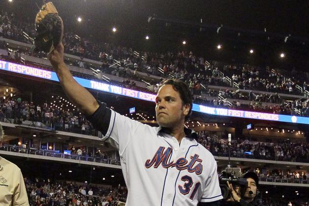 Suspicious Minds Might Keep Mike Piazza out of Hall of Fame