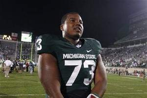 MSU Football: Arthur Ray Jr. to Finish College Career at Junior College