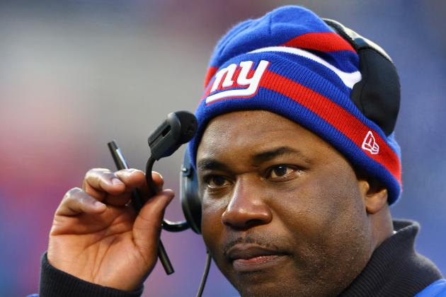 Giants Defense Sets New Franchise Mark for Yards Allowed in 2012