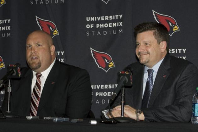 What Does Steve Keim's Hiring Mean for the Arizona Cardinals?