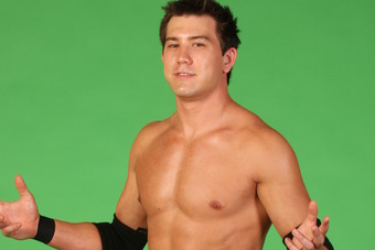Wade Barrett: Tiff with Ricky Steamboat Should Lead to Richie Steamboat's Debut