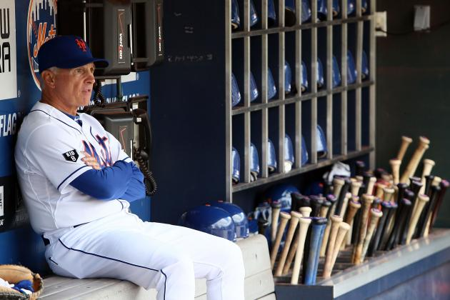 Terry Collins Likely Lame Duck in 2013