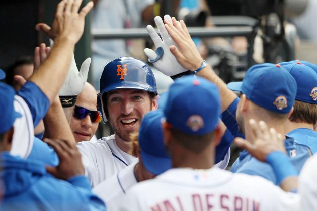 Ike Davis, Daniel Murphy, Bobby Parnell All Entering Arbitration for 2013