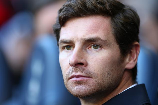 André Villas-Boas Restoring Reputation as the Best Young Coach in Europe