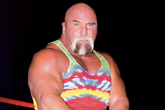 Superstar Billy Graham Mad at CM Punk; How Much of an Idiot Can You Be?