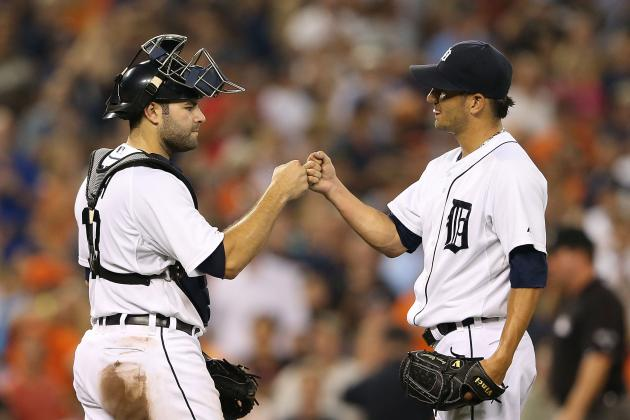 Why the Detroit Tigers Need a Healthy Brayan Villarreal in 2013