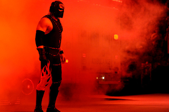 Kane Should Have a Monstrous Year in 2013