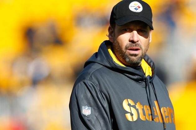 Steelers OC Todd Haley Won't Interview with Cardinals