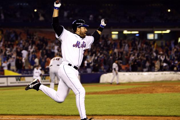 MLB Hall of Fame: Mike Piazza Should Have Been an Easy Choice for Cooperstown