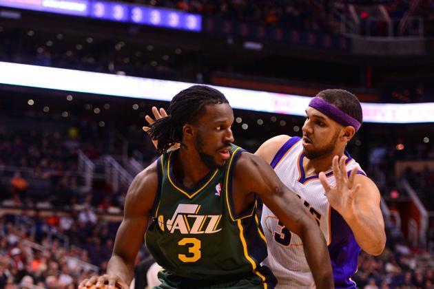 DeMarre Carroll Will Start for Injured Marvin Williams Tonight vs. Clippers