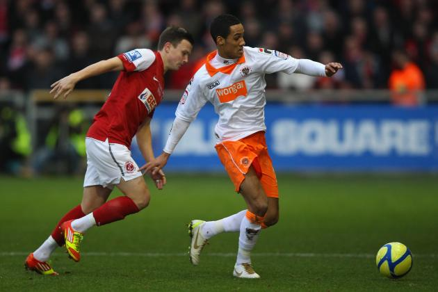 Tom Ince: Highlighting What Young Winger Would Bring to Liverpool