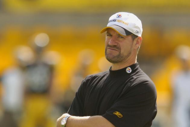 Cowher to Bears? It Would Be Complicated
