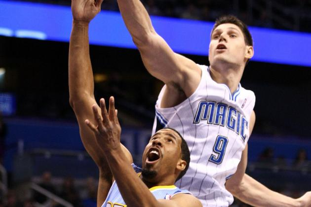 Gameday Preview: Orlando Magic at Denver Nuggets