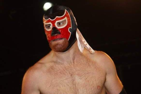WWE: Top Indy Star El Generico Reportedly Signs with WWE