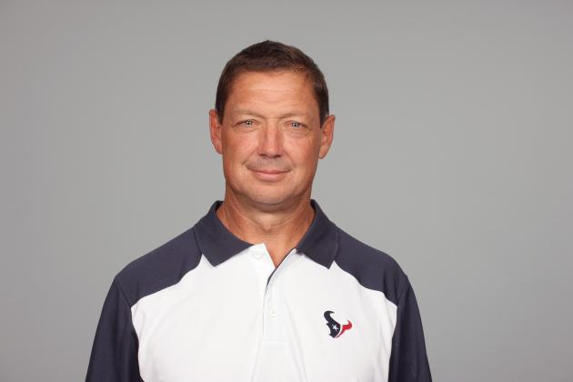 Rick Dennison to Interview with Bears on Friday