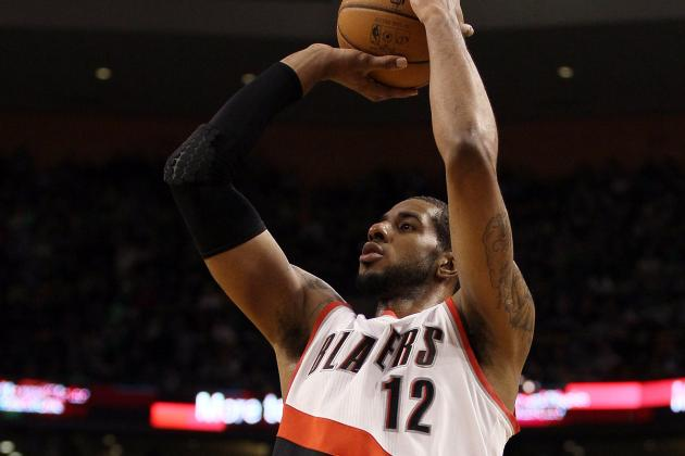 NBA Rumors: Making Sense of Blazers Trade Rumors after GM's Comments